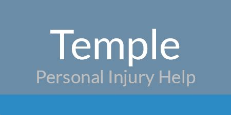 Settling Personal Injury Claims: Increase Pain and